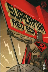uperman - Red Son - Intégrale | Millar, Mark (1969-....). Auteur