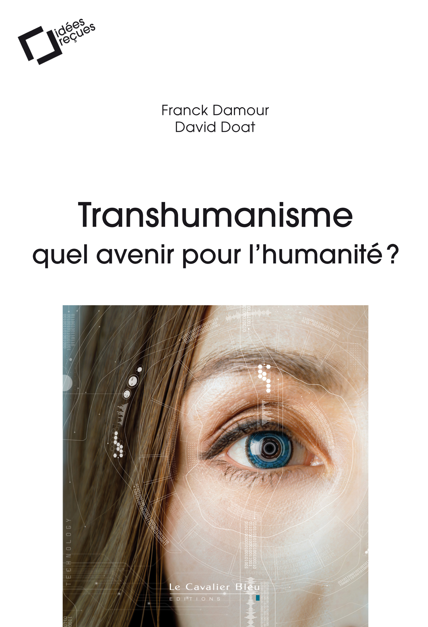 Transhumanisme : quel aveni...
