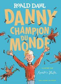 Image de couverture (Danny, champion du monde)