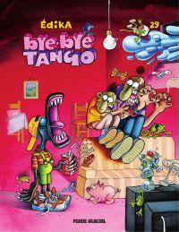 Bye Bye Tango