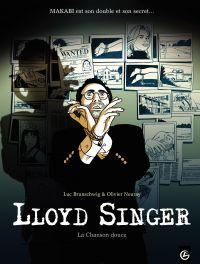 Lloyd Singer - Tome 5 - La ...
