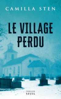Cover image (Le Village perdu)