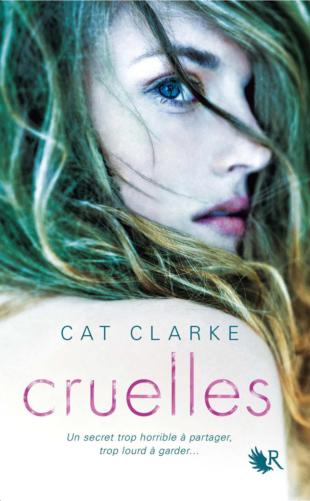 Cruelles | CLARKE, Cat