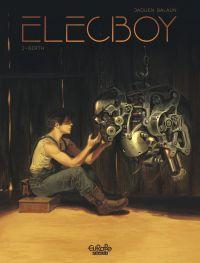 Elecboy - Volume 1 -  Birth