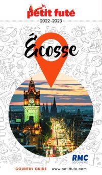 ECOSSE 2021/2022 Petit Futé
