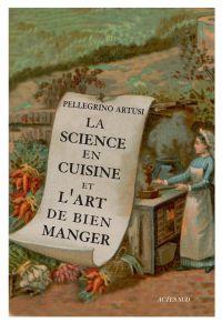 La Science en cuisine et l'...