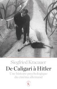 De Caligari à Hitler