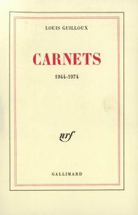 Carnets (1944-1974)