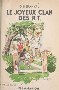 Le joyeux clan des R.T.