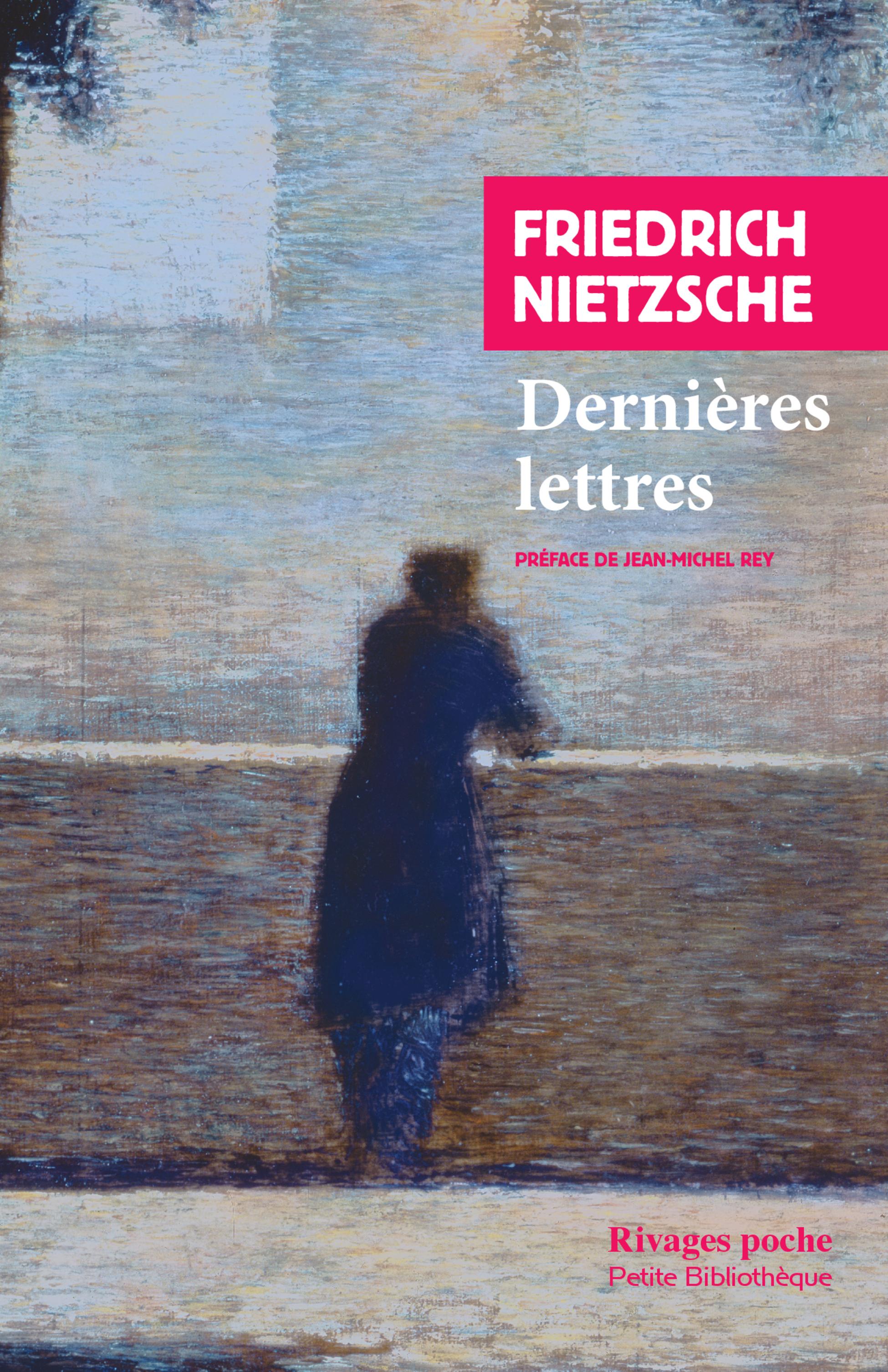 Dernières Lettres