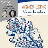 Compter les couleurs | Ledig, Agnès. Auteur