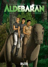 Ruckkehr nach Aldebaran - E...