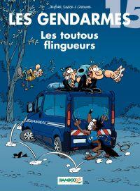 Les Gendarmes | Jenfèvre, . Contributeur