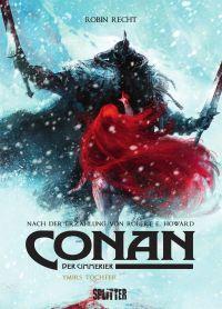 Conan der Cimmerier: Ymirs ...