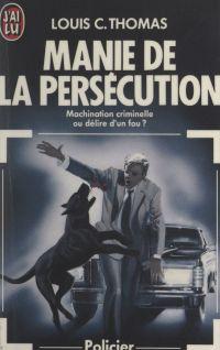 Manie de la persécution