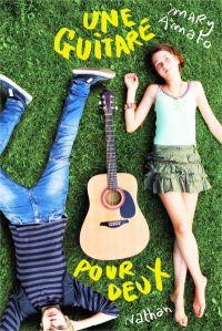 Une guitare pour deux | Amato, Mary