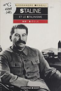 Staline et le stalinisme