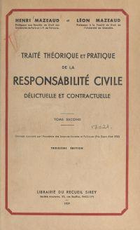 Traité théorique et pratiqu...