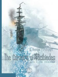 The Corsairs of Alcibiades ...