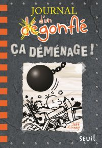 Journal d'un dégonflé - tom...