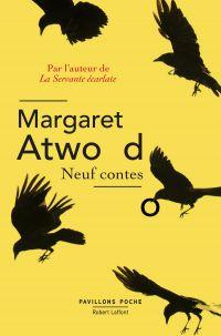 Neuf contes | ATWOOD, Margaret. Auteur