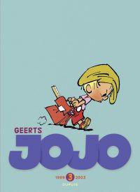 Jojo Intégrale - tome 3 - J...