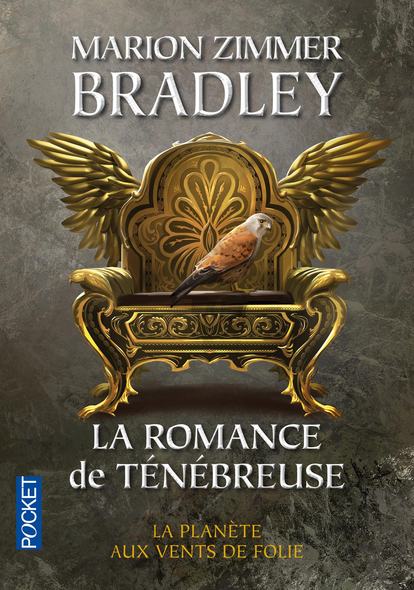 La Romance de Ténébreuse tome 1 | BRADLEY, Marion Zimmer