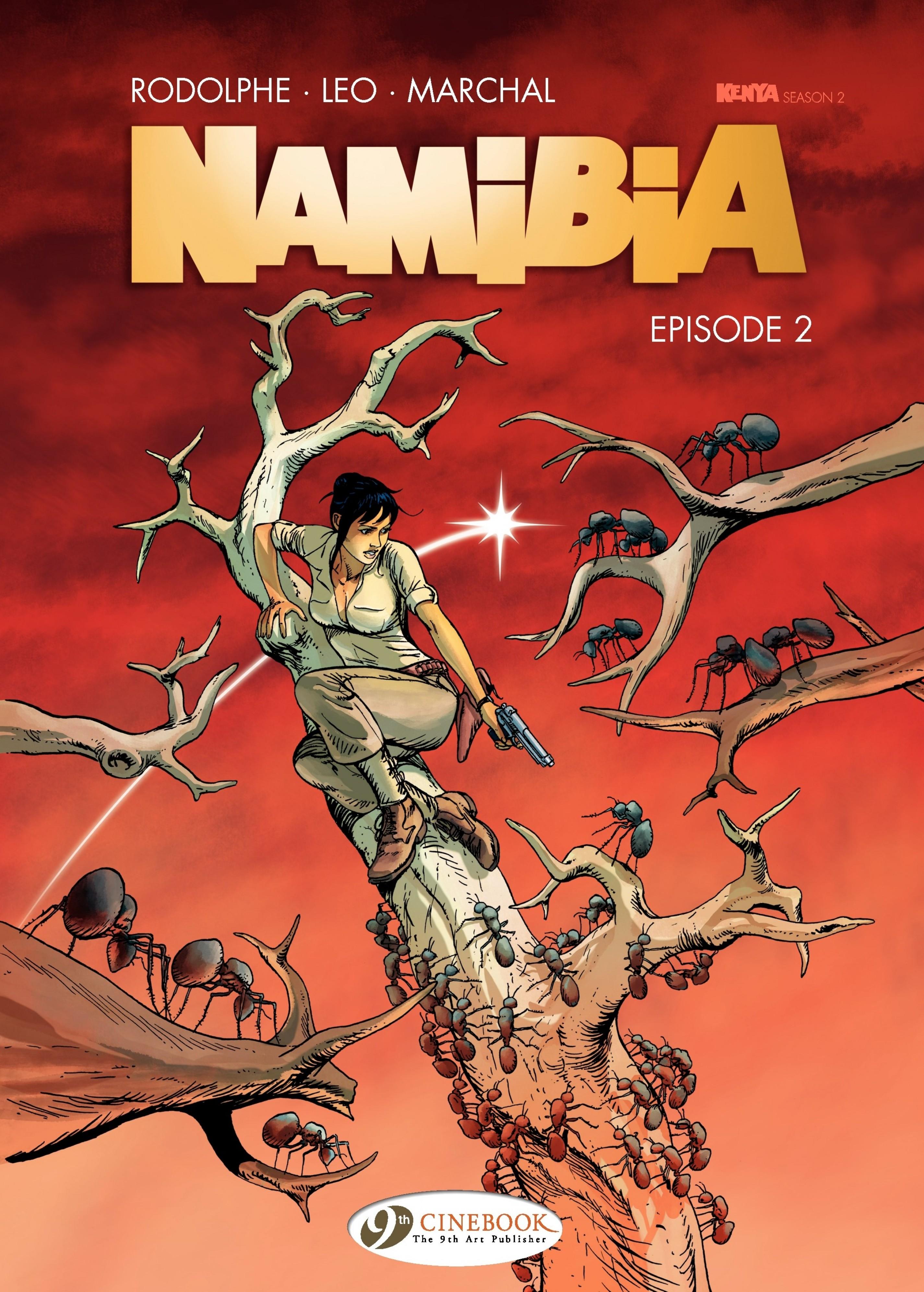 Namibia - Episode 2
