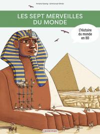 L'Histoire du monde en BD -...