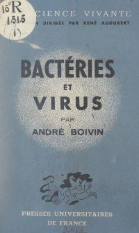 Bactéries et virus