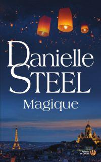 Magique | STEEL, Danielle
