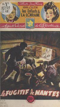 Le fugitif de Nantes