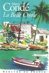 Image de couverture (La Belle Créole)