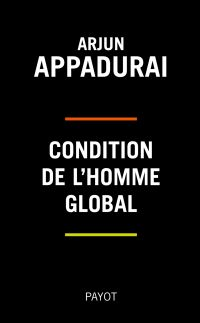 Condition de l'homme global