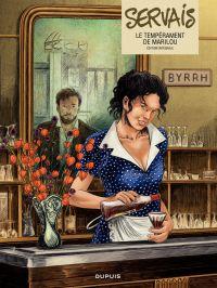 Image de couverture (Servais - Marilou)