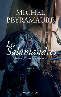 Les Salamandres | PEYRAMAURE, Michel