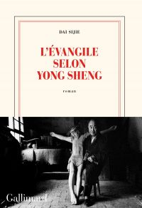 Image de couverture (L'Évangile selon Yong Sheng)