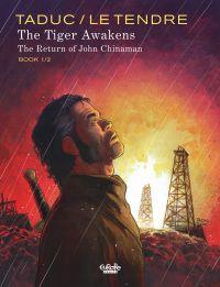 The Tiger Awakens: The Retu...