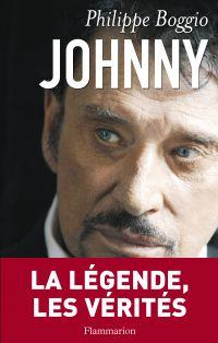 Johnny Hallyday | Boggio, Philippe. Auteur