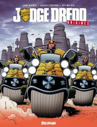 Judge Dredd - Tome 1 - Orig...