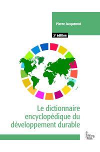 Le dictionnaire encyclopédi...