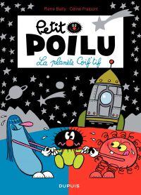 Petit Poilu. Volume 12, La planète Coif'tif