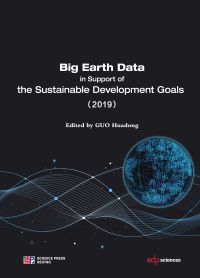 Big Earth Data in Support o...