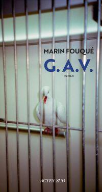 G. A. V. | Fouqué, Marin. Auteur