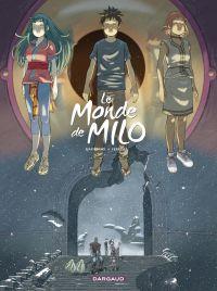 Le Monde de Milo  - Tome 8
