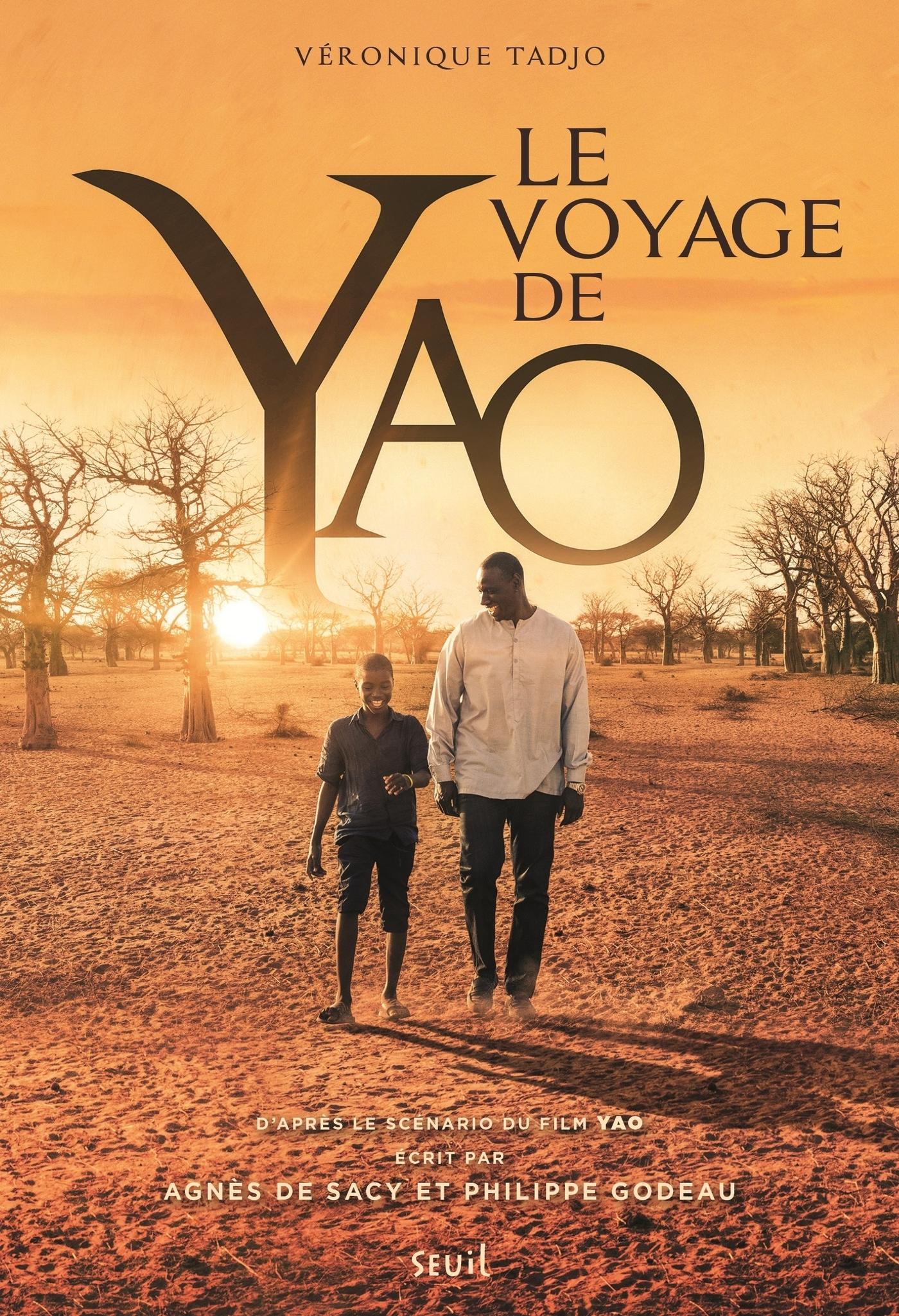 Le voyage de Yao | Tadjo, Veronique