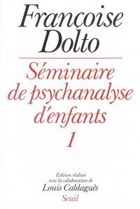 Séminaire de psychanalyse d...
