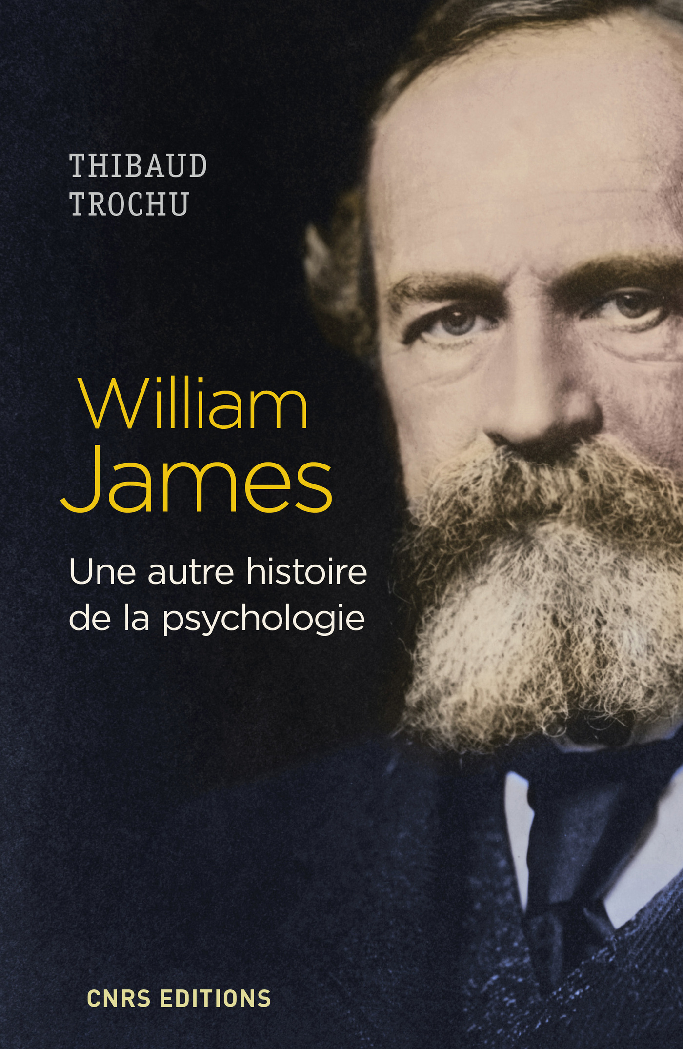 William James - Une autre h...