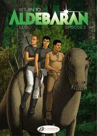 Return to Aldebaran - Volume 2