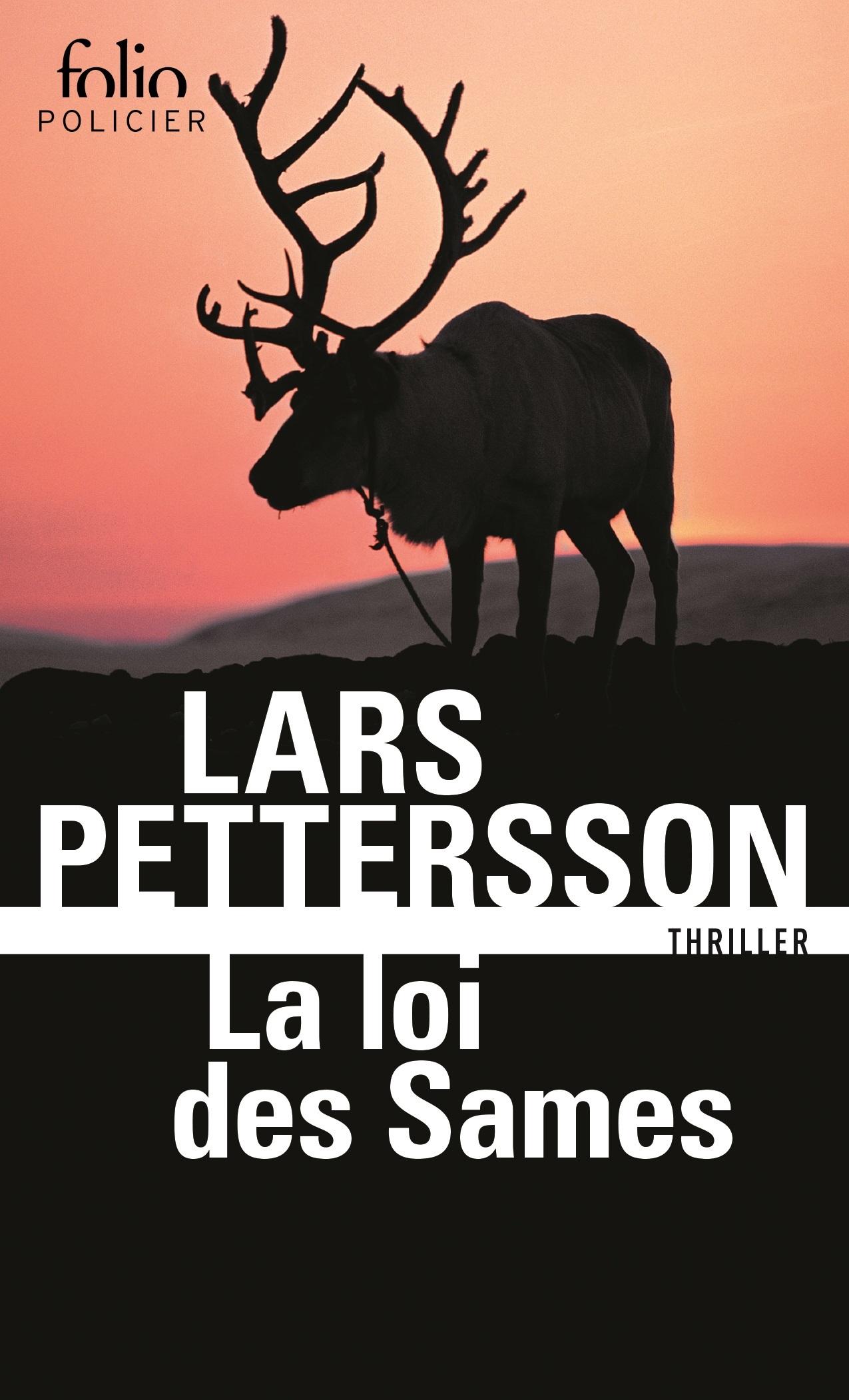 La loi des Sames | Pettersson, Lars